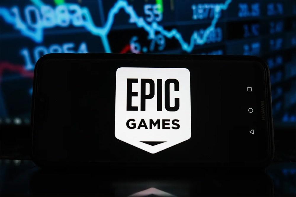 epic games store 1 one billion usd funding round raised sony investment 200 million apple lawsuit legal litigation announcement