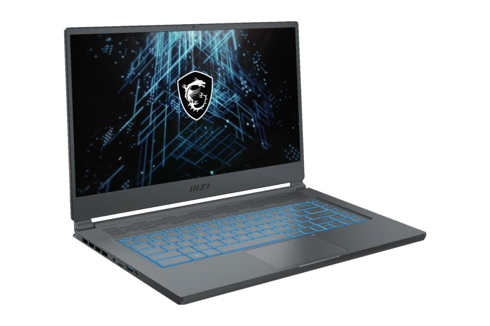 msi stealth 15m portable gaming laptop worlds thinnest lightest 15 inch performance intel 11th gen i7 processor cpu nvidia geforce gtx 1660