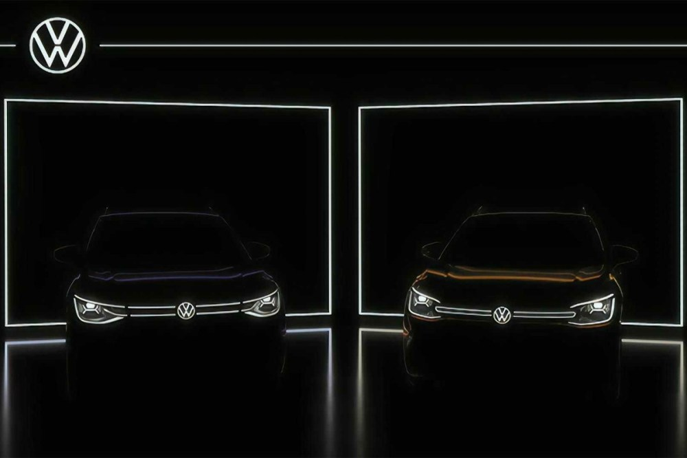 Volkswagen Teases the Larger Electric ID.6 Ahead of Shanghai Auto Show ID.4 ID.6 X ID.6 SUV Crozz ID.Roomzz electric vehicles electric cars touareg atlas