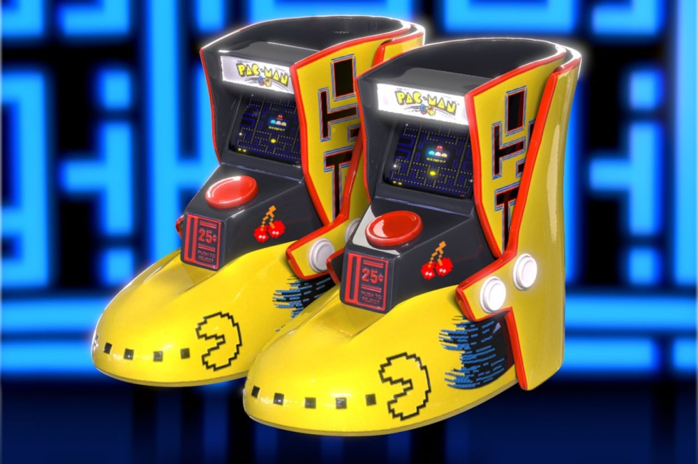 Genies Unveils PAC-MAN Wearable NFT for the Game's 41st Birthday