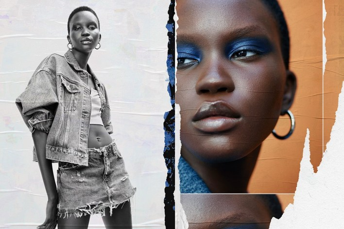 Zara First Beauty Line Release Info fashion Refillable Beauty inclusivity universal colors cosmetics lips eyeshadow blush nail polish red blue yellow white