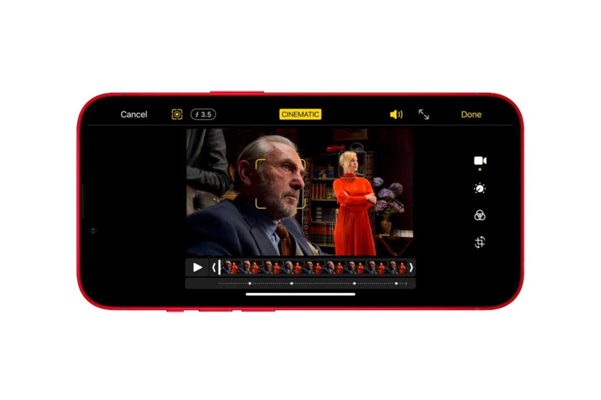 Apple 發布 iPhone 13,配備重新設計的攝像頭和 50% 更快的處理器 Mini iPhone 13 Pro Max
