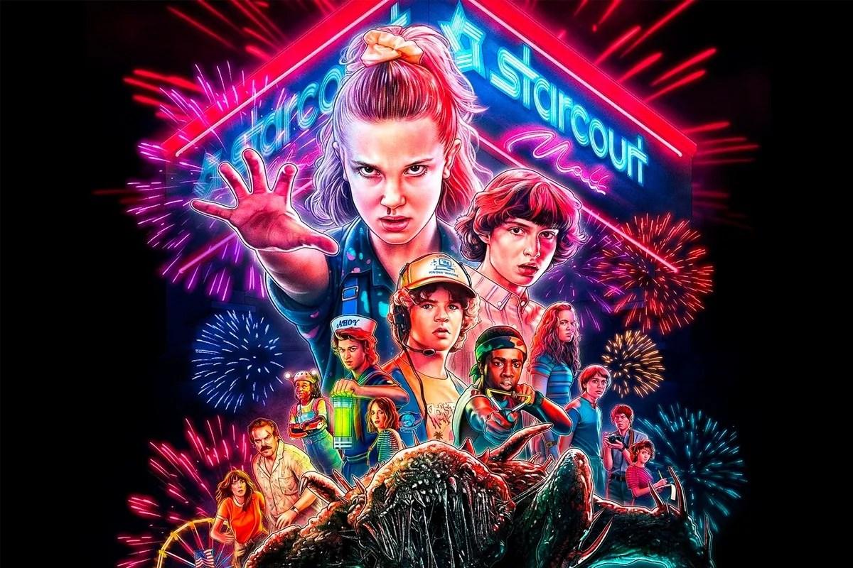 Netflix Most Watched Original Tv Series 2019 Hypebae