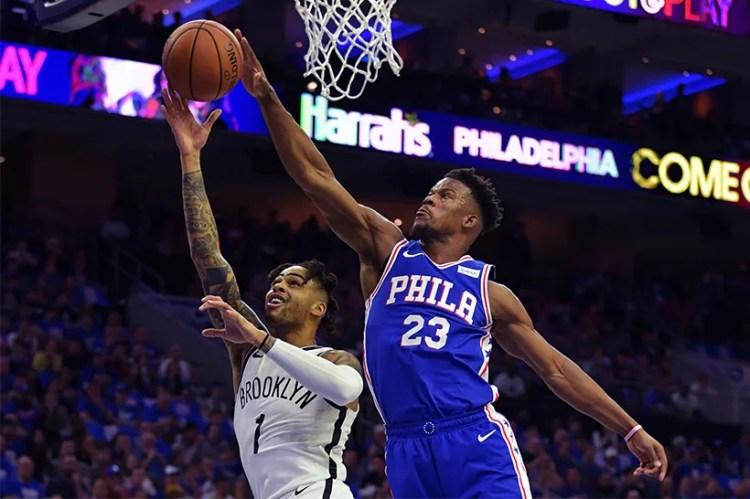 NBA 季後賽 2019 - Houston Rockets 仰賴防守擊敗 Utah Jazz 挺進系列賽次輪 | HYPEBEAST