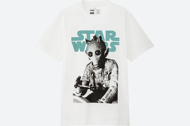 NIGO,高橋盾,西山徹將聯手設計全新 Star Wars x Uniqlo UT 系列服飾 | HYPEBEAST