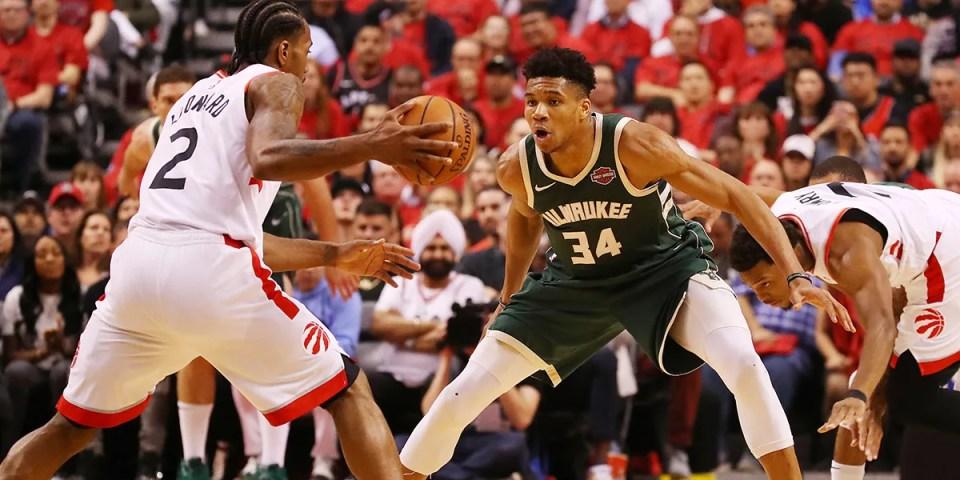 NBA 正式公佈 2018/19 賽季最佳防守陣容名單   HYPEBEAST