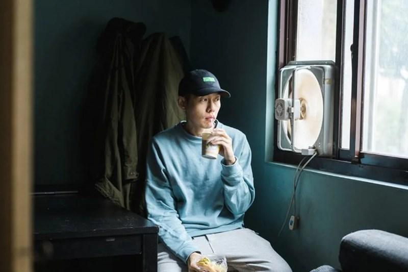 臺灣饒舌歌手蛋堡 Soft Lipa 全新單曲《等待佛陀》突襲發佈   HYPEBEAST