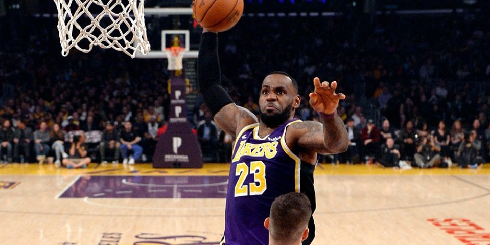 籃球新時代來臨?NBA 正考慮重新調整現有賽制進行多樣化革新 | HYPEBEAST