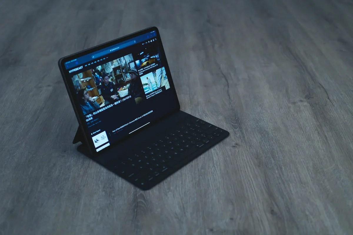 觸控所有-HYPEBEAST 搶先近賞評測 Apple 全新 iPad Pro | HYPEBEAST