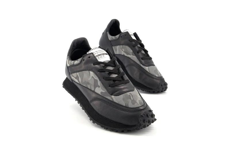 COMME des GARÇONS x Spalwart 推出「灰色迷彩」聯名鞋款 | HYPEBEAST