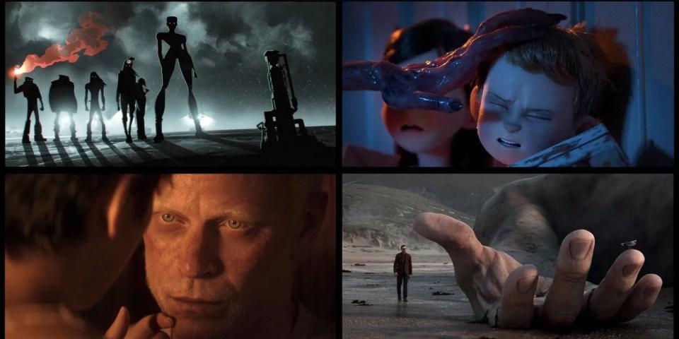Netflix 人氣限制級動畫影集《愛 x 死 x 機器人》釋出第 2 輯最新預告   HYPEBEAST