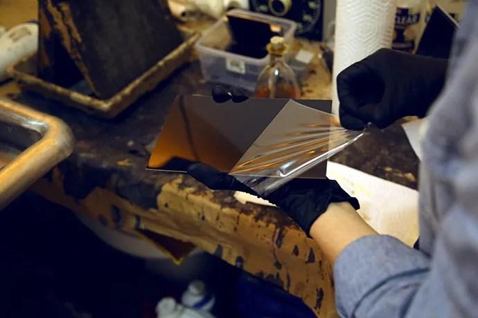 Tintype Photography 19th Century Penumbra Foundation | HYPEBEAST