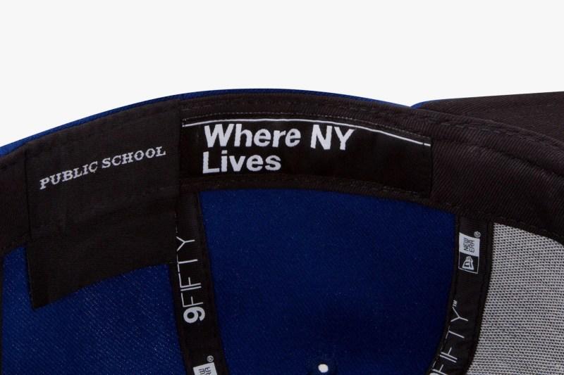 Public School x New Era Baseball Hats Yankees and Mets | HYPEBEAST