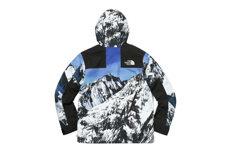 Supreme x The North Face Winter 2017 Collection | HYPEBEAST
