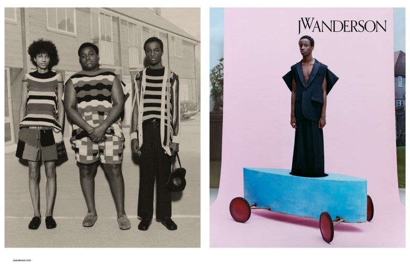 JW Anderson Spring/Summer 2020 Campaign Info | HYPEBEAST