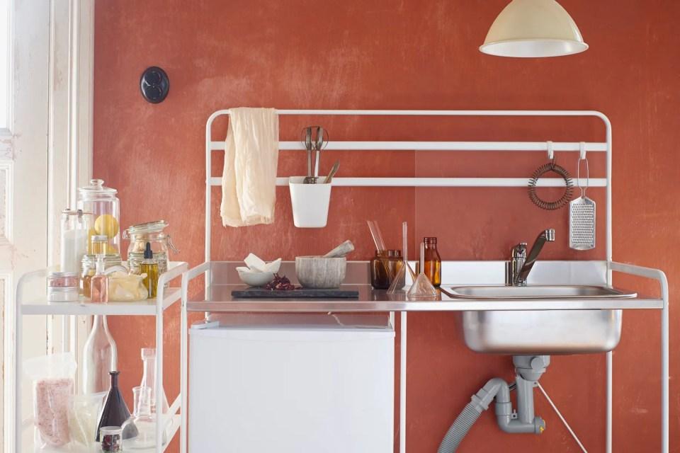 IKEA&39;s Mini Kitchen Set SUNNERSTA   HYPEBAE