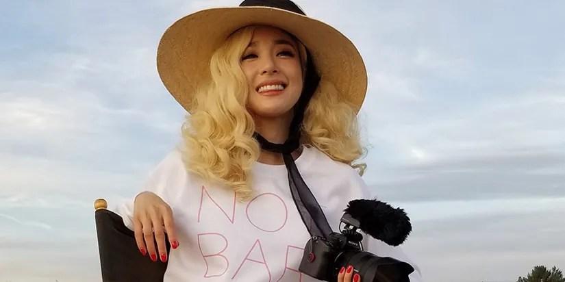 Watch Tiffany Young 'Runaway' Korean Music Video | HYPEBAE