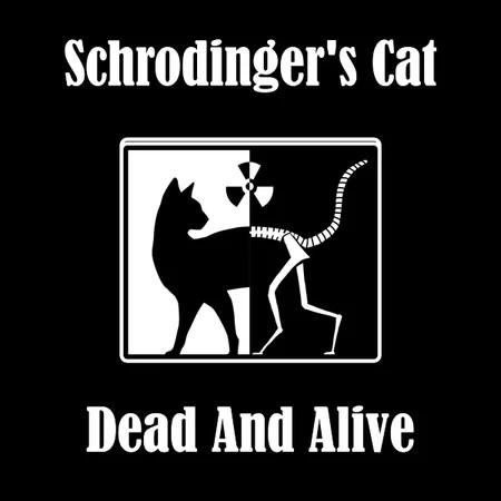 schrodinger s cat dead