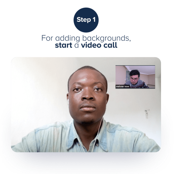 Zoom Virtual Background Funny Video