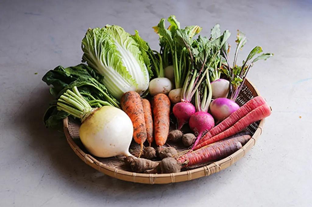 伝統野菜「京野菜」♪京都の旬のお野菜を農家直送で頼める商品4選!   食べチョク