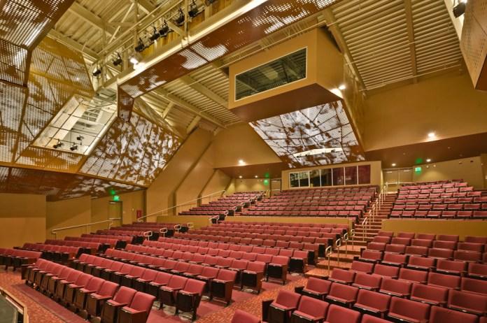 Menlo Atherton Performing Arts Center, Atherton, CA