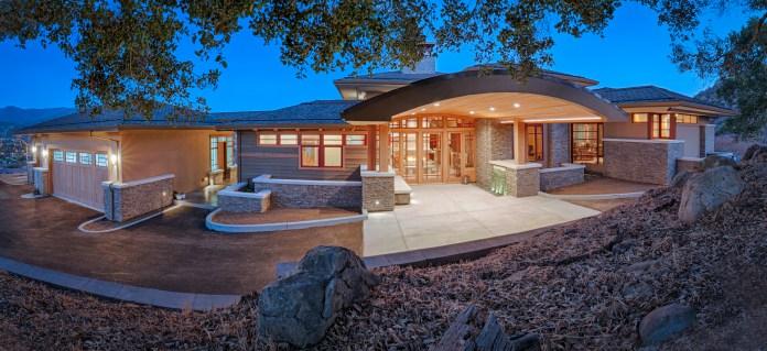 Almaden Residence - Pacific Builder, San Jose, CA