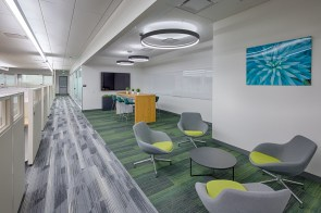 CAS Architects - Western Digital, San Jose, CA