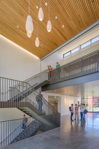 XL Construction - Sacred Heart High School, Atherton, CA