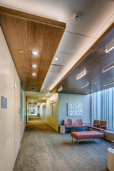 XL Construction - El Camino Hospital, Mountain View, CA
