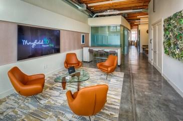 HPS Architects - Mayfield, San Francisco, CA