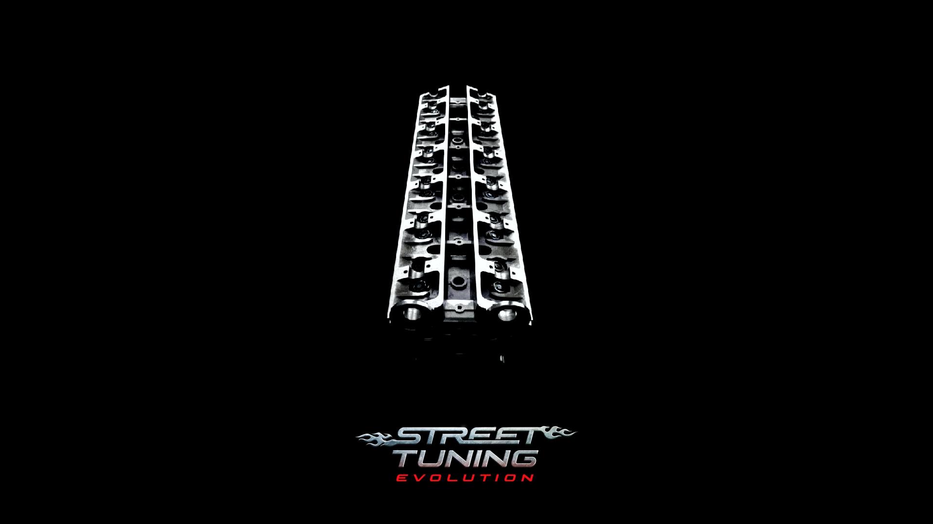 street tuning evolution store