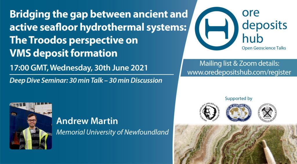 ODH Meeting 30th June Andrew Martin