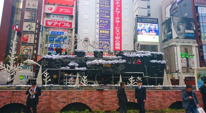 「新橋駅」の画像検索結果