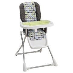 Best Folding High Chair Big Kahuna Beach Evenflo Compact Fold Reviews Highchairs On Weespring