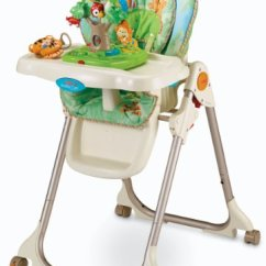 High Chairs On Sale Outdoor Wooden Fisher Price Rainforest Healthy Care Chair Reviews Best Share This