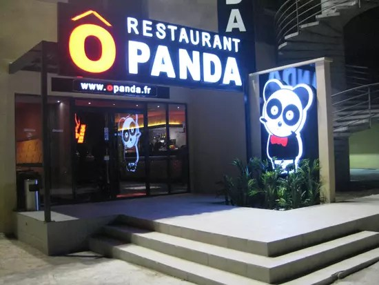 Opanda Restaurant Chinois Marseille Avec Linternaute