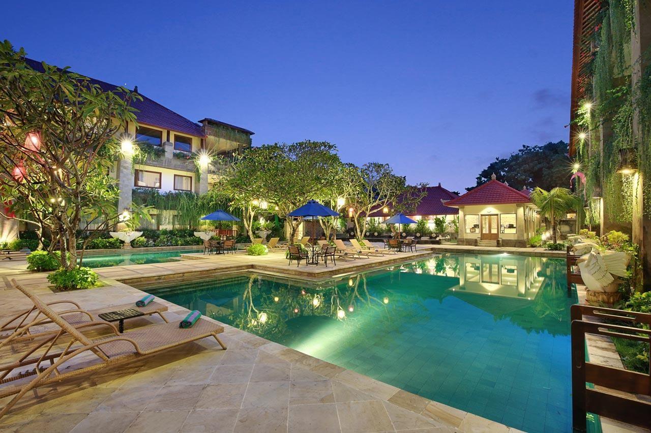 The Grand Bali Nusa Dua - Nusa Dua Hotels in Bali | Mercury Holidays