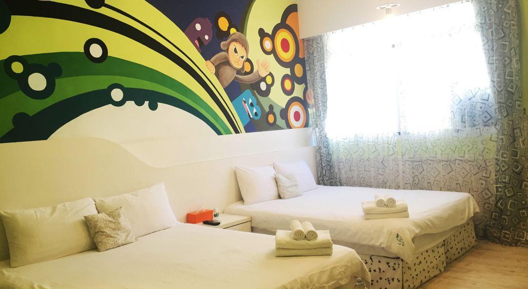 高雄里昂 - 高雄住宿推薦,真實旅客評價,房型比價,附照片   AsiaYo   AsiaYo
