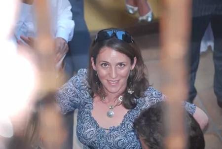 Vanessa SERVE 41 ans CAGNES SUR MER NICE  Copains davant
