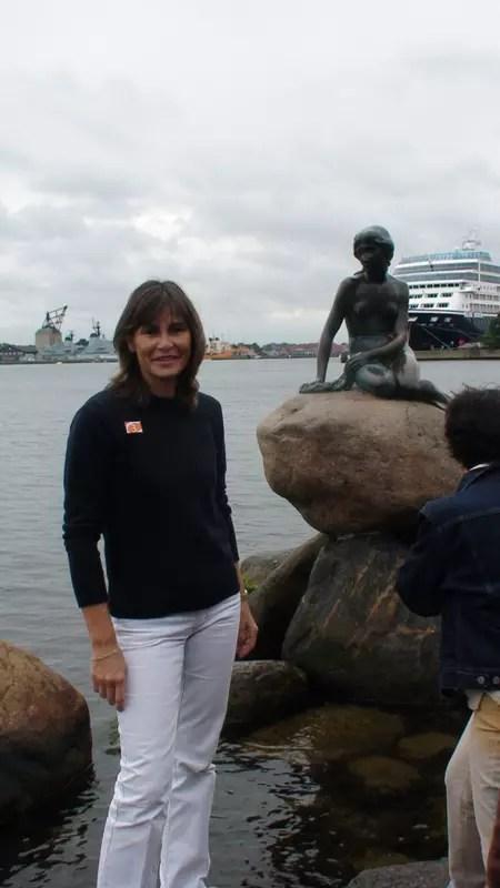 Joelle MULLER 59 ans DIVONNE LES BAINS CASABLANCA TOULON  Copains davant