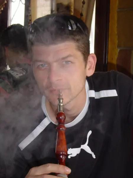 Robert HANRIOTCOLIN 39 ans AMIENS MEAULTE  Copains davant