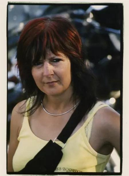Marie Claire KRETZ GAIARDO 50 Ans MOYEUVRE GRANDE