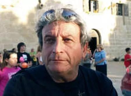 Antoine SEGOVIA 67 ans CERBERE PERPIGNAN  Copains davant