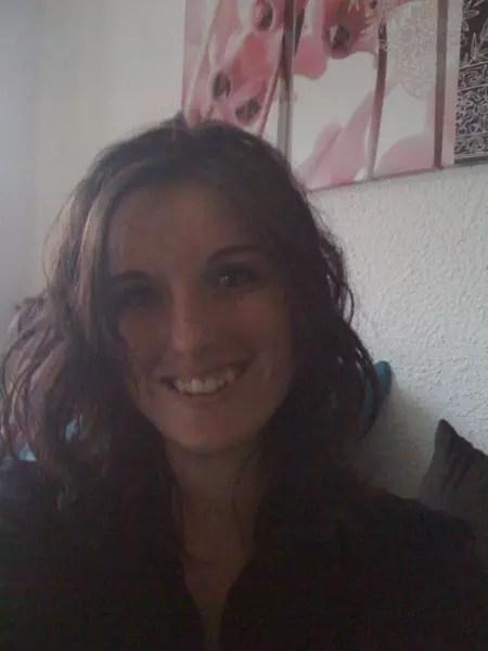 Julie LANOIZELE 34 ans SAINT MARTIN DHERES GRENOBLE  Copains davant