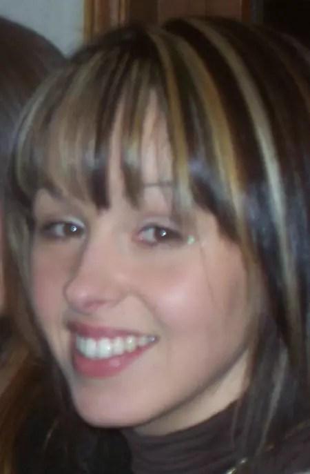 Elodie MONTET 33 Ans SAINT JUST SAINT RAMBERT SAINT