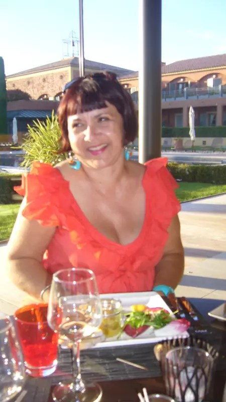 Joelle PALMEIRALOIGEROT  Copains davant
