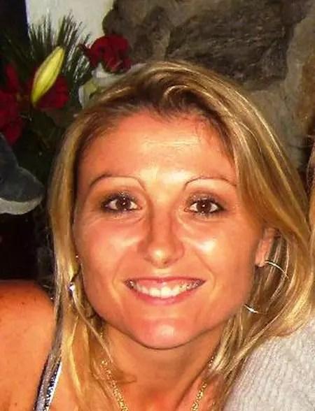 Nathalie VERMEIL MENICUCCI LE CRAVIER 42 Ans GRASSE