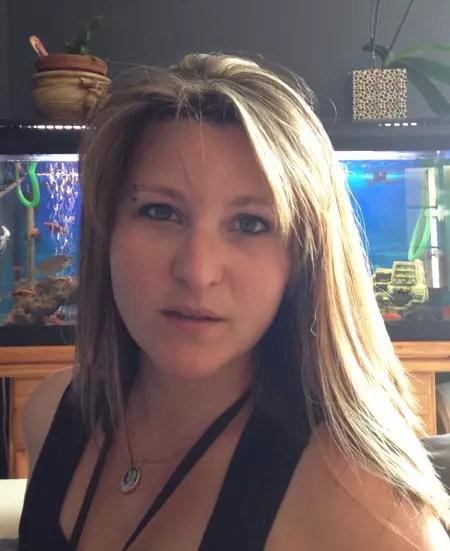 Carole MUYS 36 ans SERBONNES VARENNES SUR SEINE  Copains davant