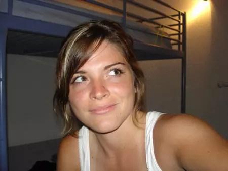 Anne Sophie GAUDINA 37 Ans LYON OULLINS Copains Davant