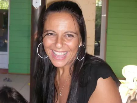 Stephanie VALERO CESMAT 45 Ans MALLEMORT SALON DE